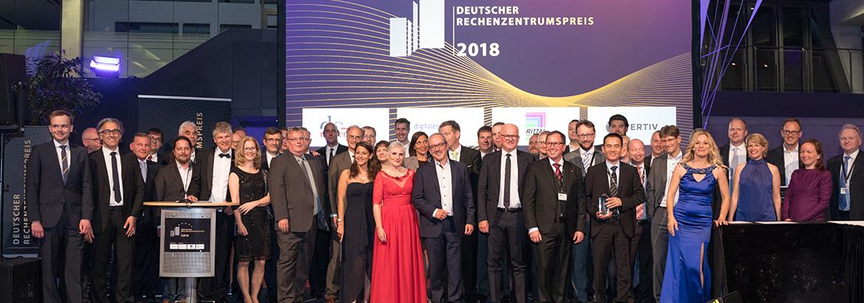 Gewinner DRZP 2018