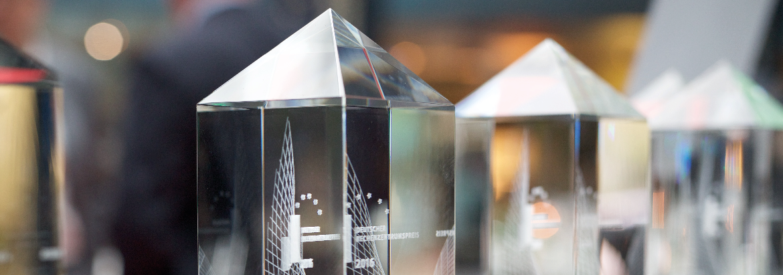 Deutscher Rechenzentrumspreis 2016 – Die Gewinner