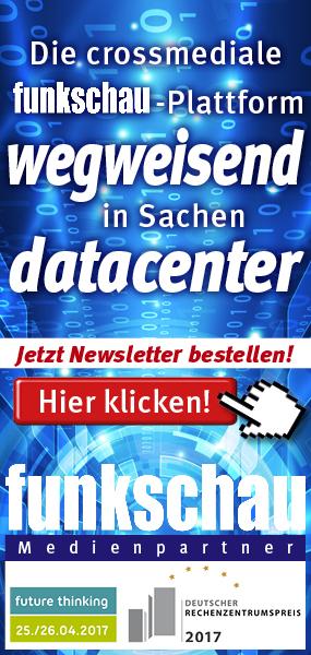 Funkschau Sidebar Banner