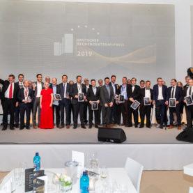 Die Gewinner 2019